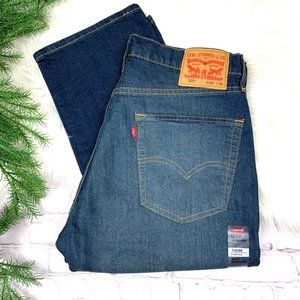 👖NWT🤩|•LEVI'S•| 505 Straight Leg Jeans 33x30👖